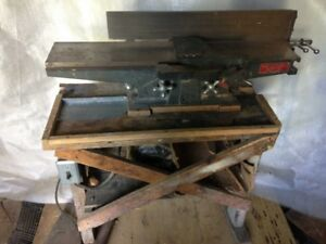 "Wheatley 6"" Jointer"