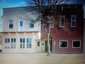 Retail / Office Space Carman MB