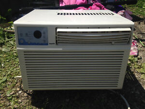 Frostair air conditioner