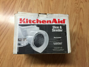 Kitchen Aid Mixer Attachment
