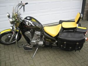 Honda Shadow 600cc