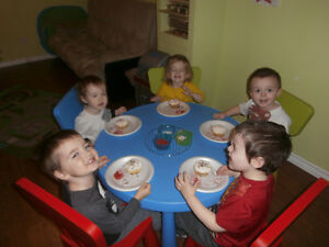 White Oaks Daycare with Full Time Openings London Ontario image 7