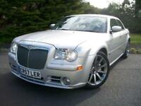 CHRYSLER 300C 6.1 SRT-8 AUTO 426 BHP RARE COLLECTORS CAR, 1 OWNER, 21,000 MILES
