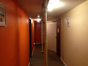 Basement, close UofR/Campbell Collegiate/new Superstore