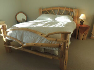 hand crafted furniture locally made Comox / Courtenay / Cumberland Comox Valley Area image 9