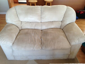 FREE Loveseat and Armchair
