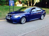 BMW 530D M SPORT LE MANS BLUE 300BHP PX OR SWAP AUDI BMW CONVERTIBLE REPLICA MERCEDES VOLKSWAGEN