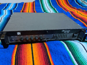 AMPEG B2RE $75 FOR PARTS OR REPAIR