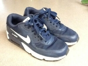 Nike Air Max Sneakers. Youth size 6.5