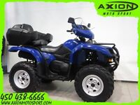 2004 Yamaha Grizzly 660 25,14$/SEMAINE