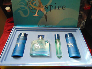Aspire care Set for Men by Maxx Monet