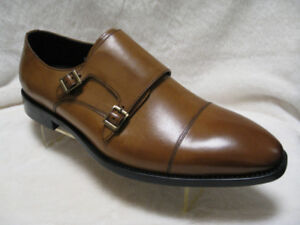 MEN'S HANDCRAFTED LEATHER SHOES