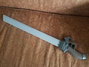 Attack on Titan: Roleplay Sword
