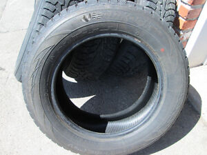 225/60R16 HANCOOK IPIKE LIKE NEW