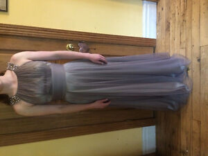 Prom Dress - Size 6 - Worn Once