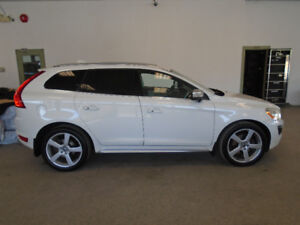 2010 VOLVO XC60 R DESIGN AWD LUXURY SUV! SPECIAL ONLY $12,900!!!