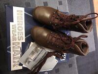 ***REDUCED*** HIAX boots BNIB