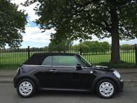 2012 12 MINI CONVERTIBLE 1.6 ONE 2D AUTO 98 BHP