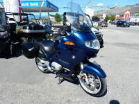 2004 BMW R1150RT ABS