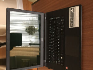 Laptop for sale.