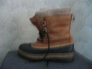 Windriver winter booots