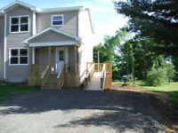 New Townhouse in Douglastown for Rent