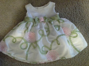 Girls dress lot