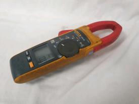 Fluke 376Fc Trms Clamp MeterClamp Meter
