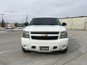2010 Chevrolet Tahoe Automatic,  3 years warranty available