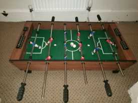 Football Table with 2 Balls