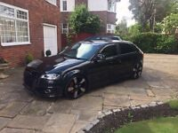 Audi A3 *Fully Loaded* Px (R32, S3, GTI, M3, TURBO, MODIFIED, S LINE)