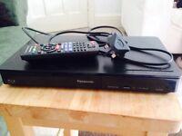 Blu Ray player with Netflix etc