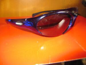 74ff9f60029 Sundog Sunglasses 43001 Ultra Flex TR90 Brand New Rare