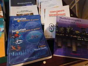 Manuels sur Finance,Gestion,Entreprise .Comptabilité,et plus. West Island Greater Montréal image 3