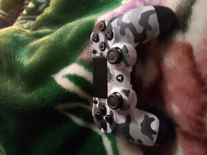 ps4 camo controller for sale