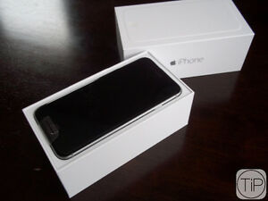 iPhone 6 16 gb silver, brand new screen