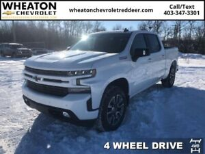 2019 Chevrolet Silverado 1500 RST  | Heated Steering | Remote St