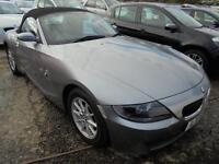 BMW Z4 2.0i 2007MY SE Roadster