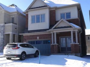 Spectacular Detached Home For Lease In East Gwillimbury