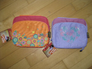 Bento Lunch Bags for Kids