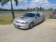 2006 BF XR8 Bushland Beach Townsville Surrounds Preview