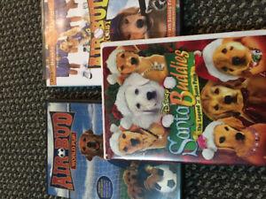 Air Bud movies