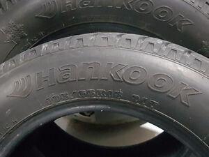 Hankook 195/65/15 Cambridge Kitchener Area image 3