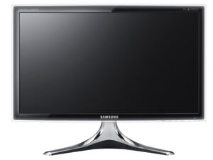 "Samsung SyncMaster BX2450 - LED monitor - 24"" Series"