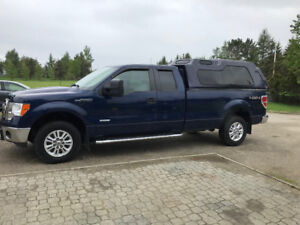 2011 Ford F-150 Xlt HD package Camionnette