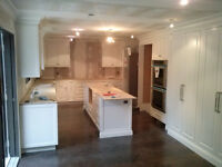 Cuisine ALTECH Inc CUSTOM KITCHEN CABINETS :QUALITY , SERVICE