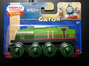 Thomas and Friends Gator Train
