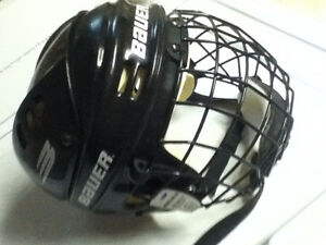 Junior small Hockey Helmet