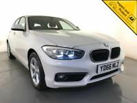 2016 BMW 118D SE DIESEL 5 DOOR HATCHBACK £20 ROAD TAX SAT NAV 1 OWNER