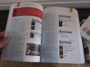 Book - My iPod Touch - NEW, Paperback Edition Kitchener / Waterloo Kitchener Area image 5